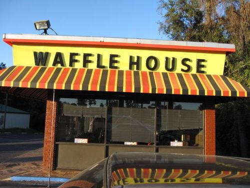 Waffle 003