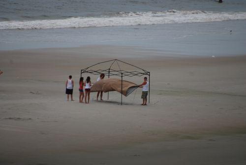 Beach 137