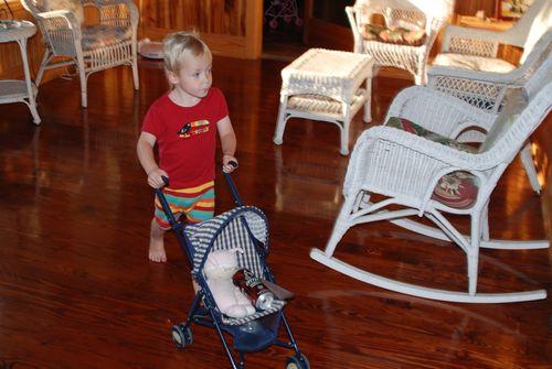 Babysitting 010