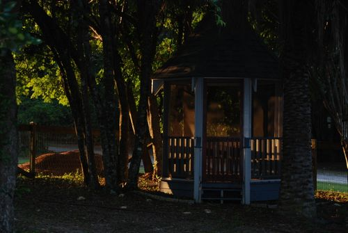 Gazebo light 024