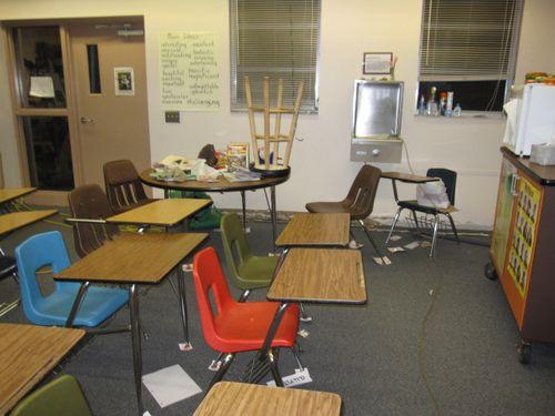 Classroom 004