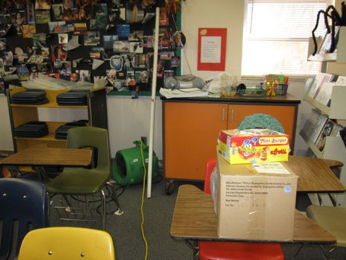 Classroom 009