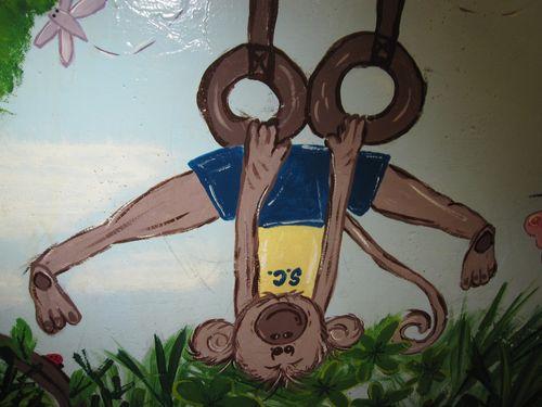 Gymnastics 020