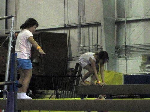 Gymnastics 027