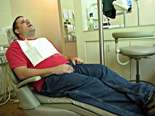 Dentist 009
