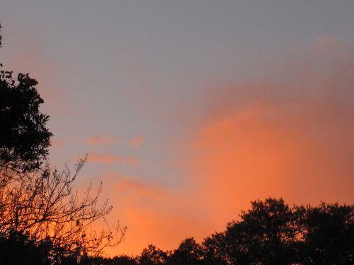 Sunset 007