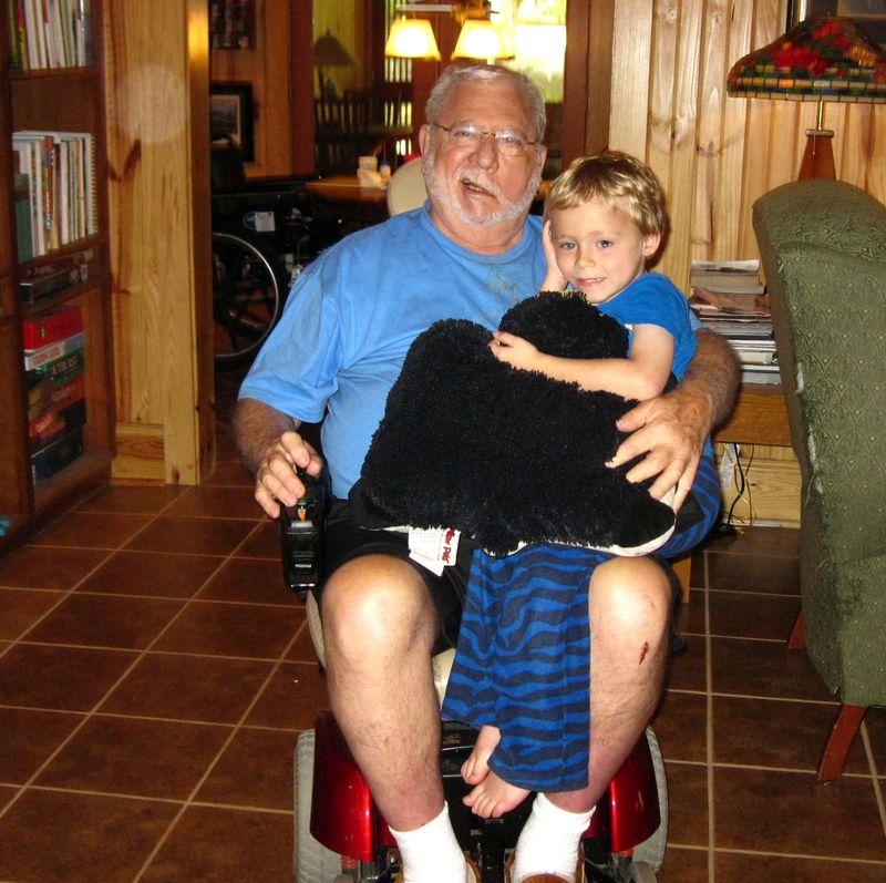 Grandchildren 016