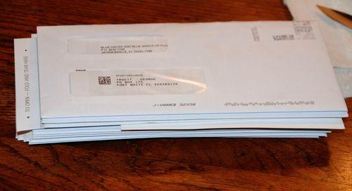 Envelopes 005