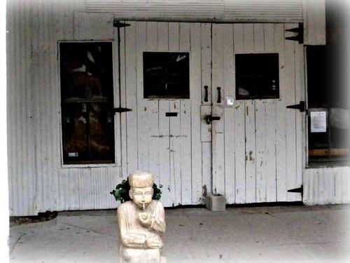 Doors 021